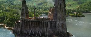 Maz Kanatas castle