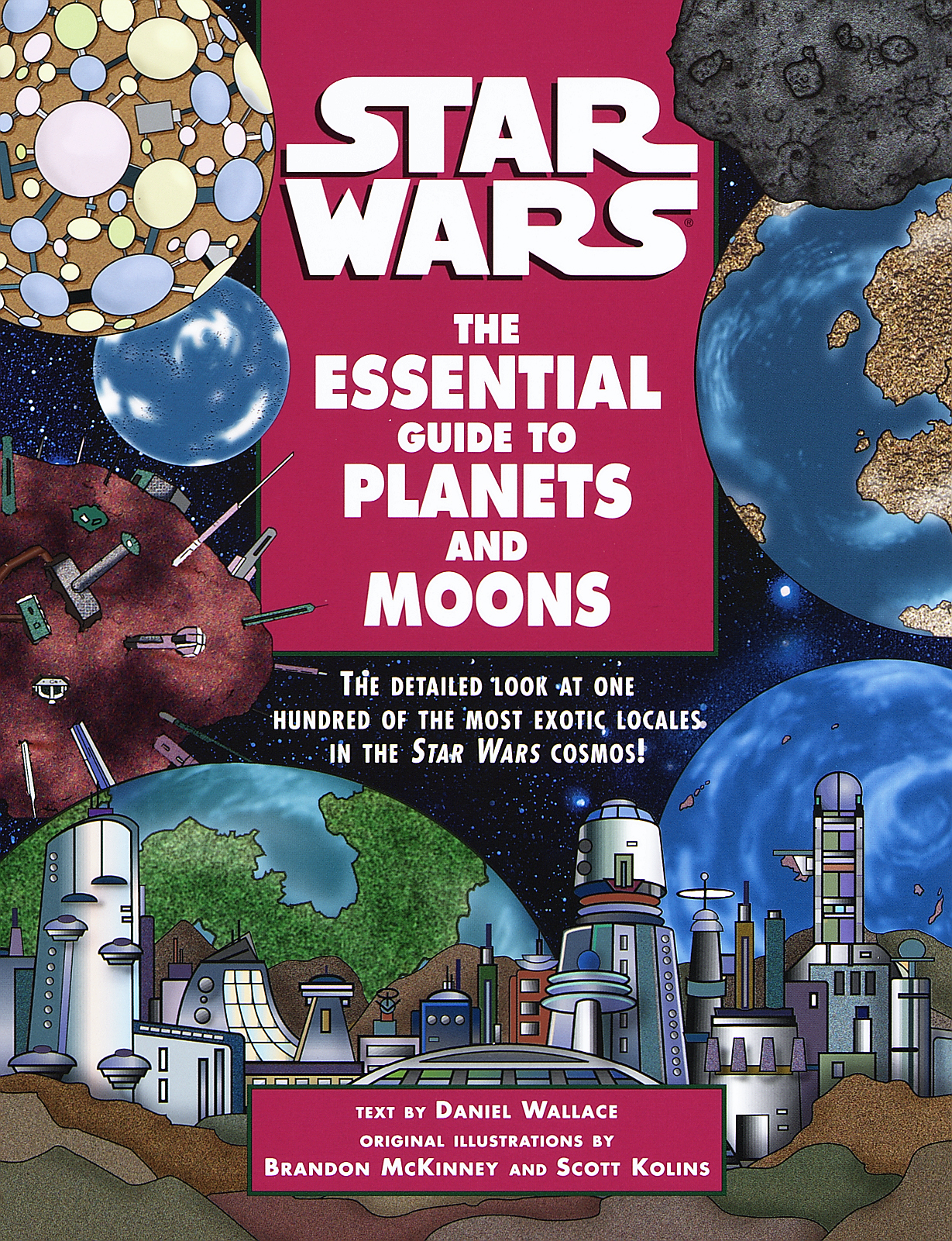 planets moons and stars book - photo #9