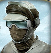 Alliance Cold Weather Headgear
