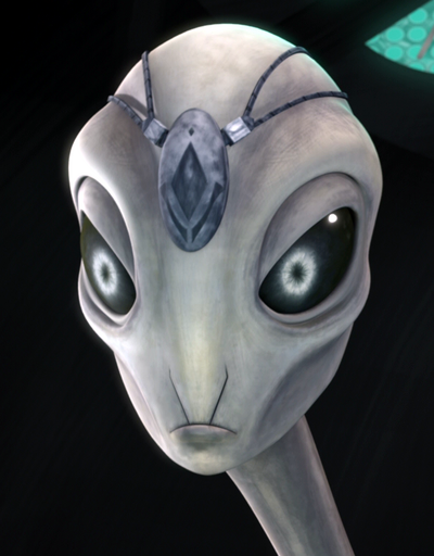Nala Se - Wookieepedia, the Star Wars Wiki