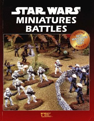 Afbeeldingsresultaat voor west end star wars miniatures battles