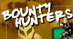 Bounty Hunters-Insider 110