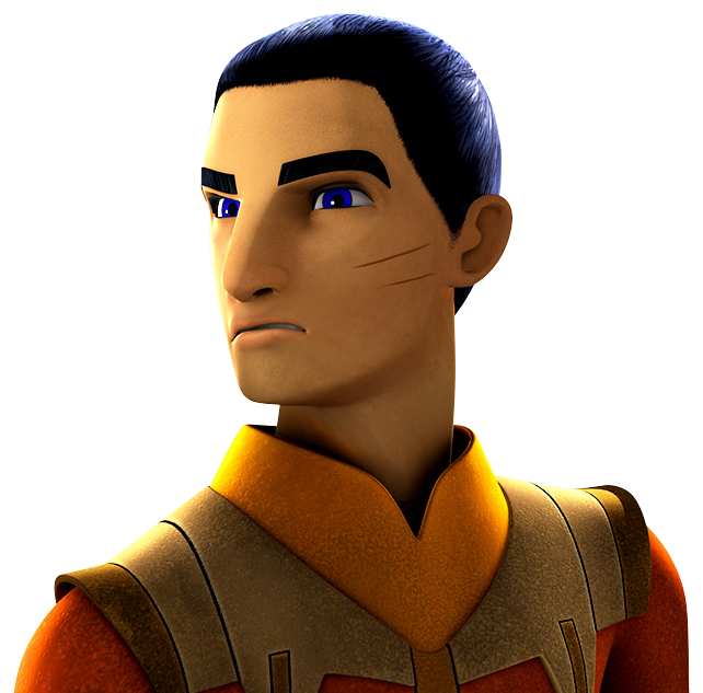 New Star Wars Rebels Short: Not What You Think Starring ...  |Ezra Star Wars