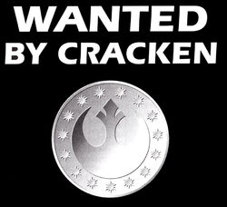 Wanted by Cracken SWAJ