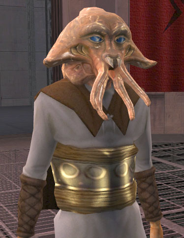 Quarren Tunic For Kotor 21 Mod Requests Deadly Stream