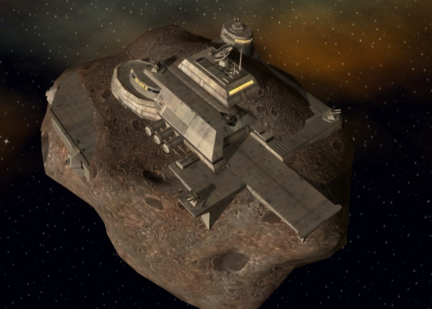Hutt asteroid station | Wookieepedia | FANDOM powered by Wikia