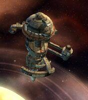 Alliance Station3