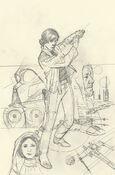 Rebel Heist 4 Sketch