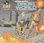 Droidworld