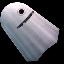 Astromech Ghost Costume