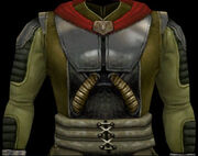 Jal shey mentor armor