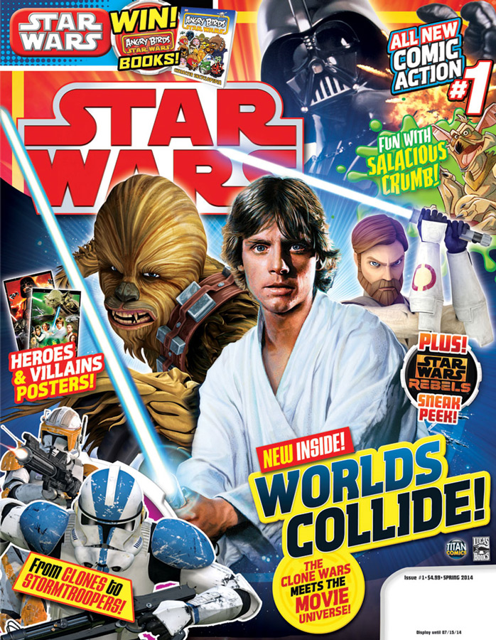 star wars magazine wookieepedia fandom powered by wikia. Black Bedroom Furniture Sets. Home Design Ideas