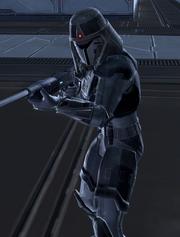 Balmorra Imperial Commando