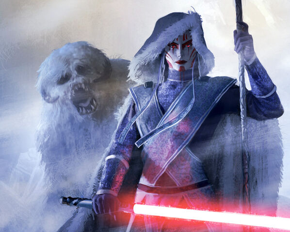 A Rey of Darkness: Dark Side Lineage Theories - Page 2 598?cb=20111223062418