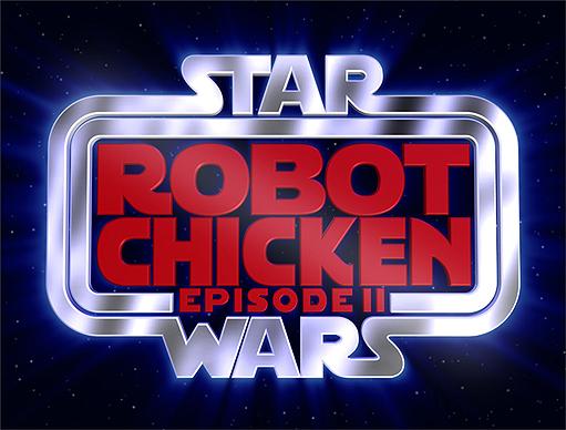 Robot chicken star wars episode ii wookieepedia fandom powered by wikia - Robot blanc star wars ...