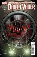 Star Wars Darth Vader Vol 1 2 Salvador Larroca Variant