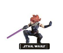 Mara Jade Jedi Mini