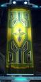 Panteer Banner