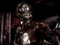 RA-7 sandcrawler droid