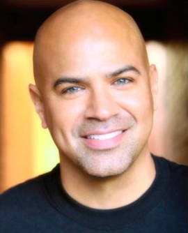 Philip Anthony-Rodriguez Net Worth