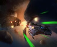 Outmaneuver-HaL by Anthony Devine