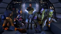 Rebels Discuss Vizago Job.png