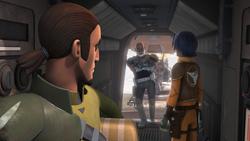 Rex confronts Kanan