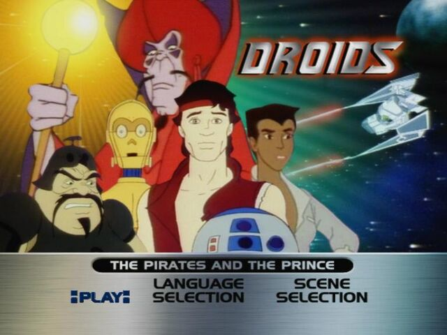 File:The Pirates and the Prince DVD menu.jpg
