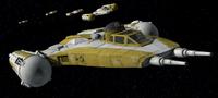 BTL-B Y-wing
