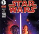 Star Wars Republic 1: Prelude to Rebellion, Del 1