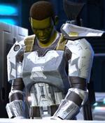 Gundo armor