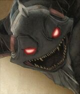 Fanged God Book of Sith