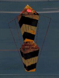 Nav buoy