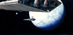 RMQ-stardestroyer