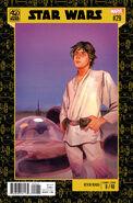 Star Wars 29 Star Wars 40th Anniversary