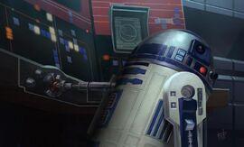 R2 TCG by Foti