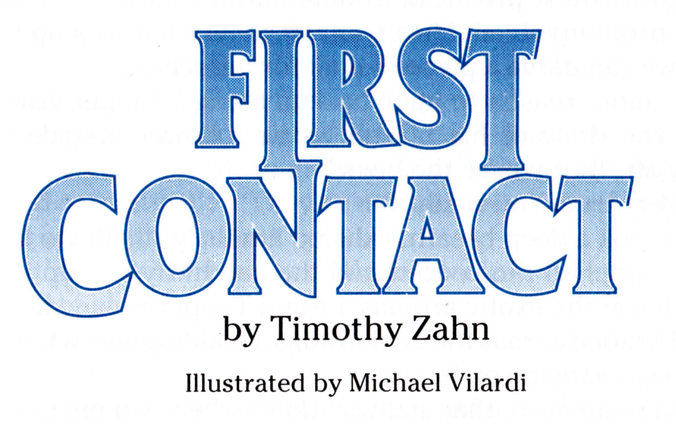 Image result for FIRST CONTACT