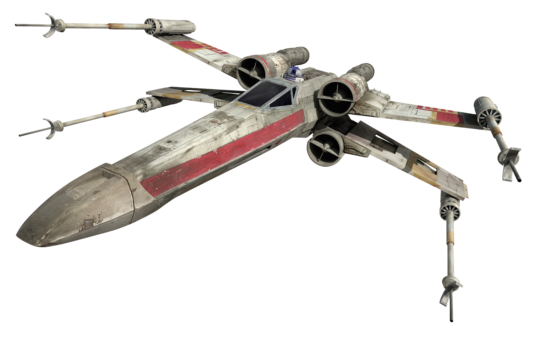 Image result for x-wing fighter