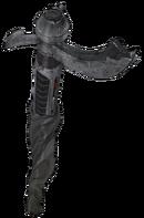 Maul lightsaber