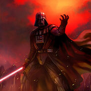 Vader-TSS