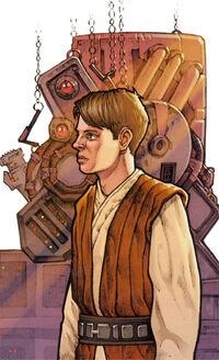 Anakin Solo NEGTC 2