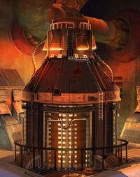 Generator TOR