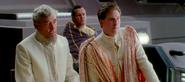Alderaan Delegation