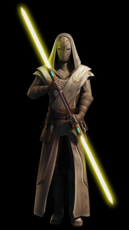 Jedi Temple Guard Wookieepedia Fandom Powered By Wikia