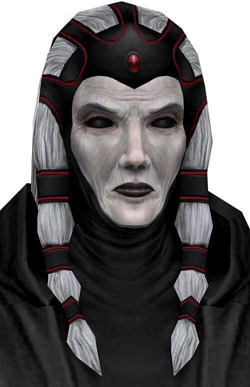 Kreia Trayus Hoodless