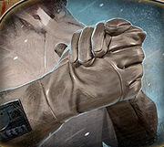 Alliance Cold Weather Gloves