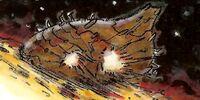 Første Slag om Fondor (Yuuzhan Vong Krigen)