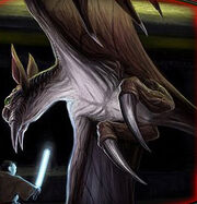 Tomb Flier Bat