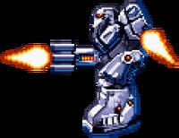 Zero-G Stormtrooper-Super Star Wars The Empire Strikes Back