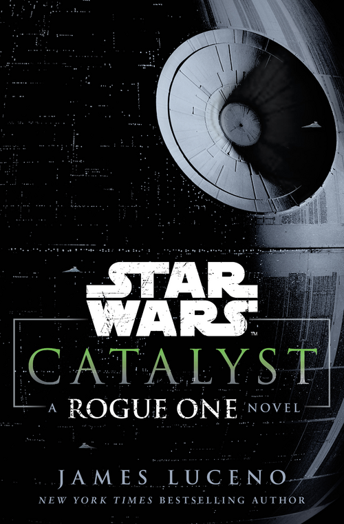 Image result for catalyst a star wars story